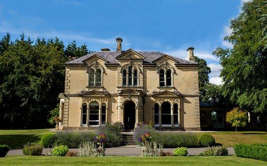 Beechfield House