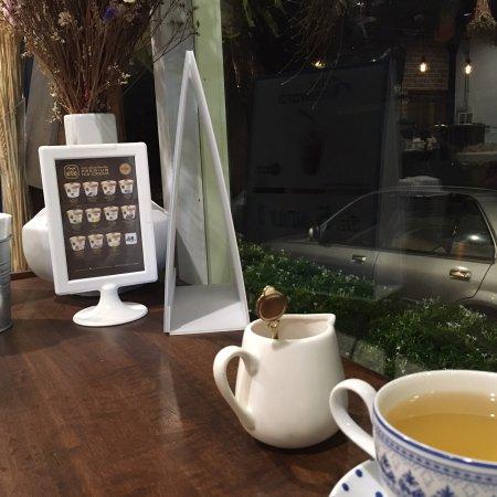 Ban Chang, Thailand: 24 Cafe & bistro