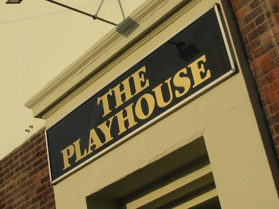 Hasland Theatre Company