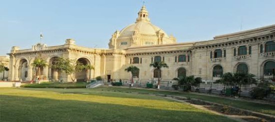 Image result for काउंसिल हाउस- lucknow