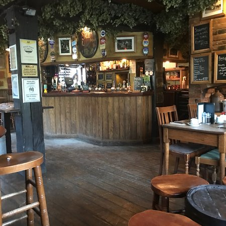 The Black Horse Inn: photo0.jpg