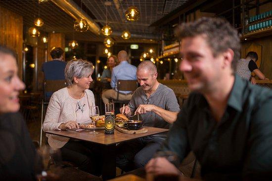Brasserie de Eetkaamer, Uden - Restaurant Reviews, Phone Number ...