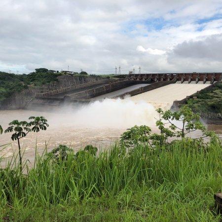 Itaipu Dam Panoramic Tour