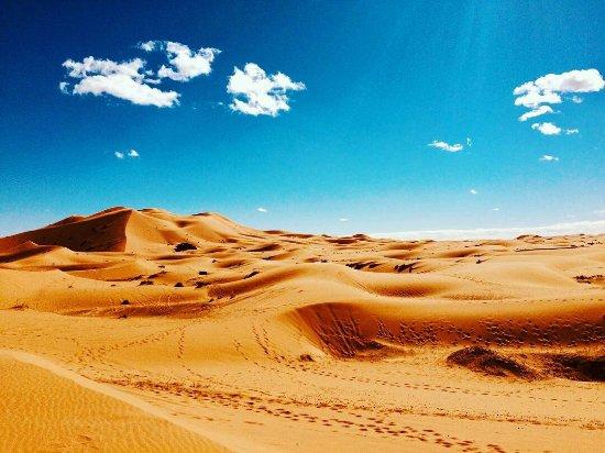Visit Morocco Sahara