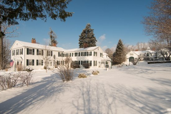 Swift House Inn: Winter 3