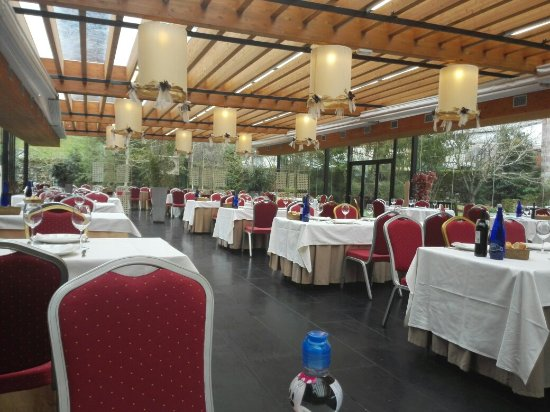 imagen Restaurant Palacio Guevara en Valdáliga