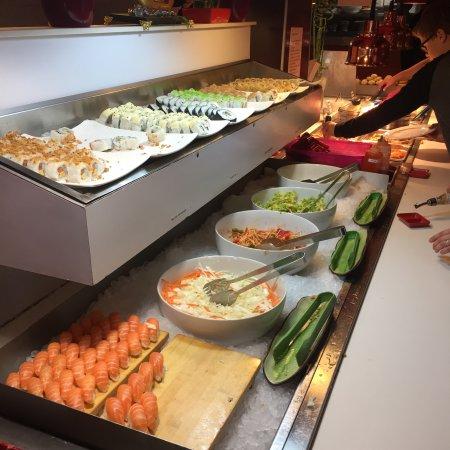 Au bateau villeneuve d 39 ascq restaurant reviews phone - Restaurant au bureau villeneuve d ascq ...