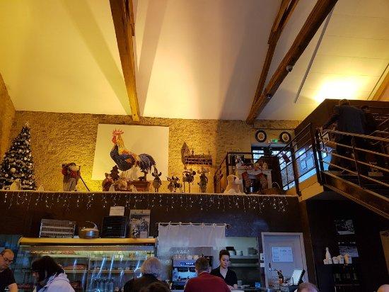 Les tables du bistrot limoges restaurantbeoordelingen tripadvisor - Les table du bistrot limoges ...