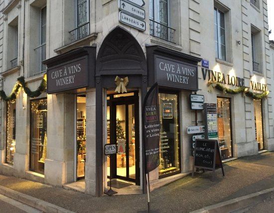 Vinea Loire Valley