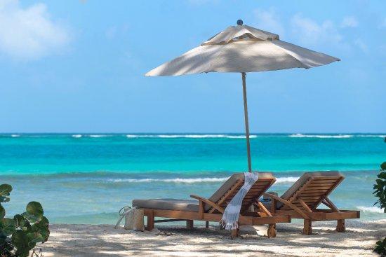 Petit St.Vincent: 2 Miles of Private Beaches