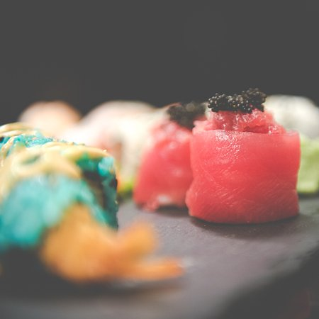 Myo Japanese Cuisine