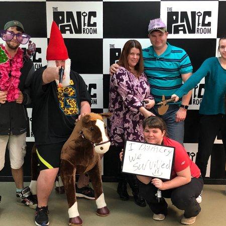 The Panic Room 사진