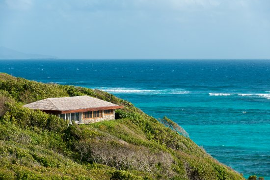 Petit St.Vincent: Bluff 'Ocean View' Private Cottage
