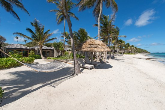 Petit St.Vincent: Two Bedroom Beach Cottages