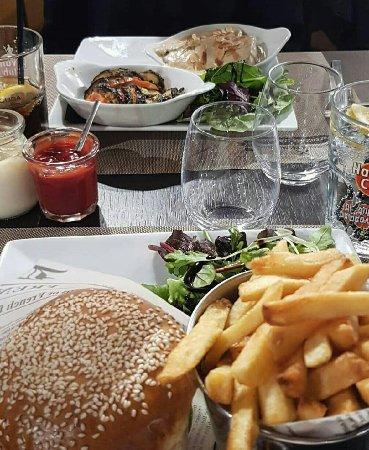 La parenth se inattendue salon de provence restaurant - Meilleurs restaurants salon de provence ...