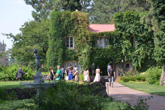 Arbor Crest Wine Cellars张图片