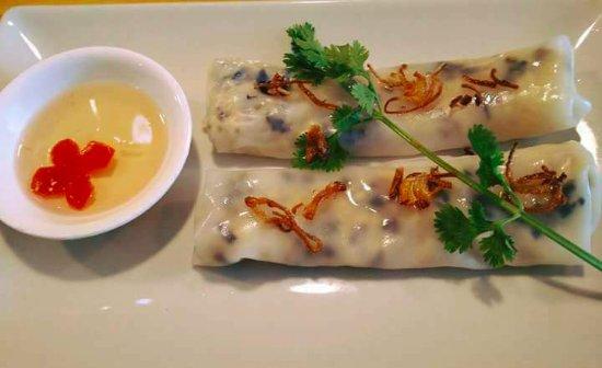 imagen Tutu Vietnamese Cuisine en Barcelona