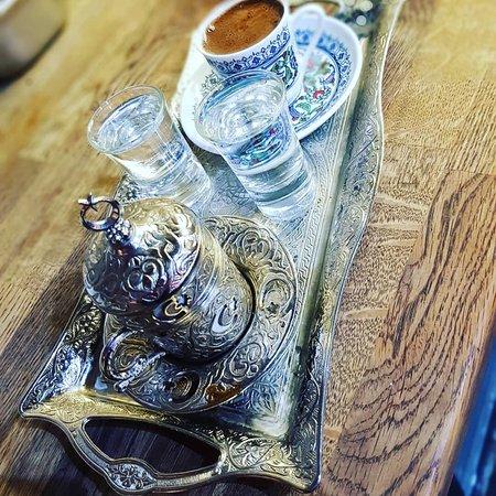 Bosphorus Restaurant St Neots