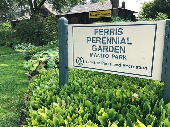 Manito Park Spokane All You Need To Know Before You Go With Photos Tripadvisor