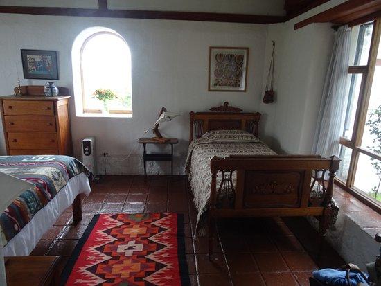 Casa Mojanda Aufnahme