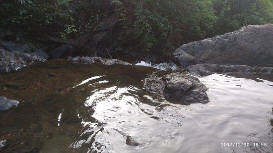 Yana, Ινδία: Vibhuti Falls