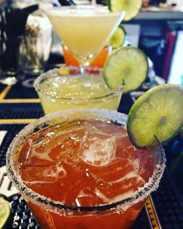 Γουίλιστον, Βερμόντ: Tequila!