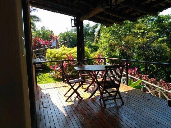 Ostional, Costa Rica: unas villas estupendas a un precio muy bueno