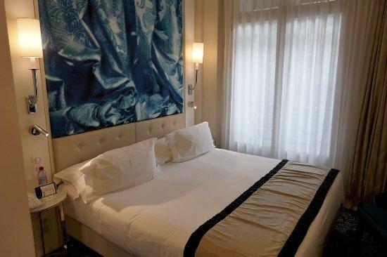 la villa haussmann paris resmi tripadvisor. Black Bedroom Furniture Sets. Home Design Ideas
