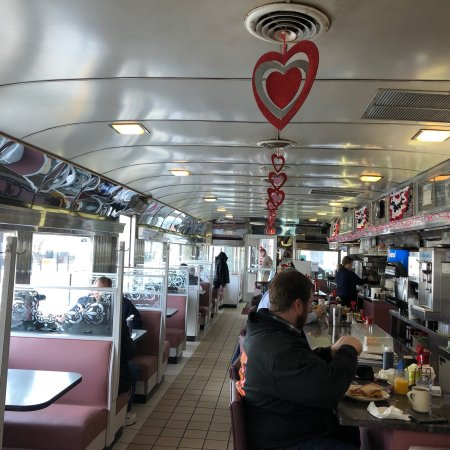 Lincoln Diner Gettysburg Restaurant Reviews Phone