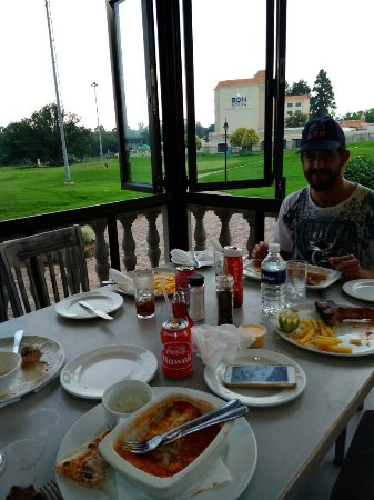 Vereeniging, South Africa: Con Gusto