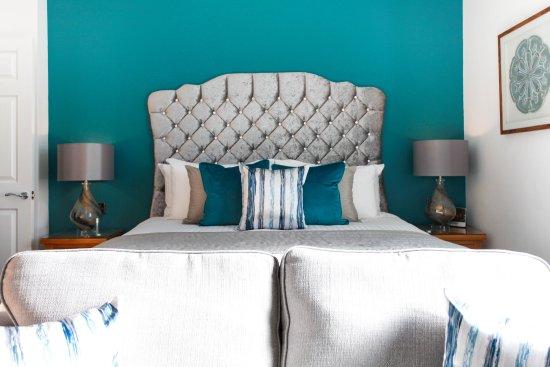 Tyndale B&B : Luxury Double Room - Room Three