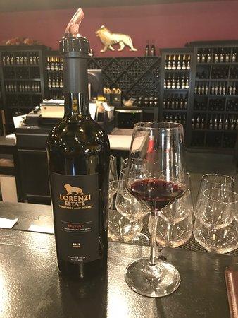Lorenzi Estate Vineyards And Winery Temecula 2020 All