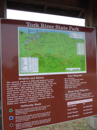 Map - Picture of York River State Park, Williamsburg - TripAdvisor York River State Park Trail Map on gunpowder falls state park trail map, fairy stone state park trail map, high bridge trail state park trail map, tuckahoe state park trail map, cunningham falls state park trail map, gambrill state park trail map, leesylvania state park trail map, susquehanna state park trail map, grayson highlands state park trail map, occoneechee state park trail map, first landing state park trail map, hungry mother state park trail map, mason neck state park trail map, jones gap state park trail map, kiptopeke state park trail map, sky meadows state park trail map, caledon state park trail map, westmoreland state park trail map, patapsco valley state park trail map, cape henlopen state park trail map,