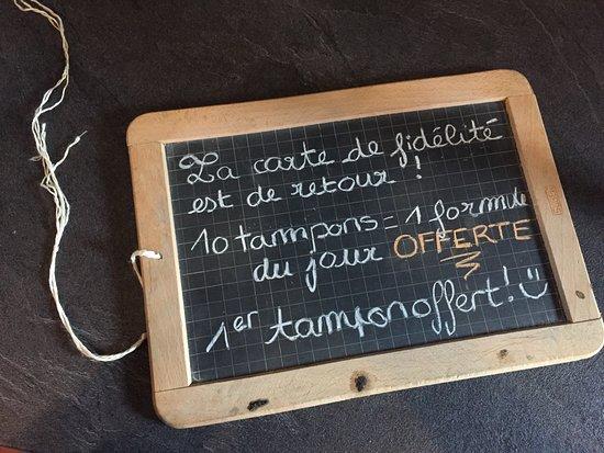 L'Estaminet de la Ferme du Mont Saint-Jean: Tout est dit... C'est le moment d'en profiter !