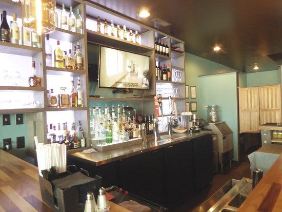 Goochland, Вирджиния: Bar
