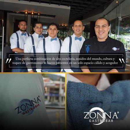 San Rafael de Escazu, Costa Rica: Somos un equipo que busca su satisfacción y buen trato en cada momento