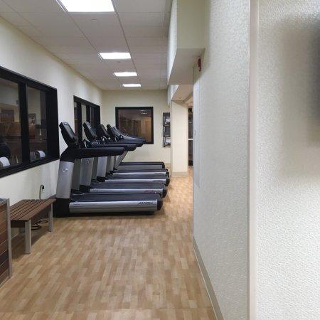 Leesburg Corner Escape Room