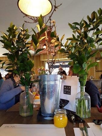 Picnic Restaurant: 20180210_125642_large.jpg
