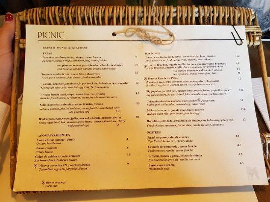 Picnic Restaurant: 20180210_124606_large.jpg