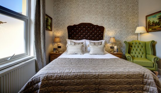 Tyndale B&B: Room Two - Classic Double Room