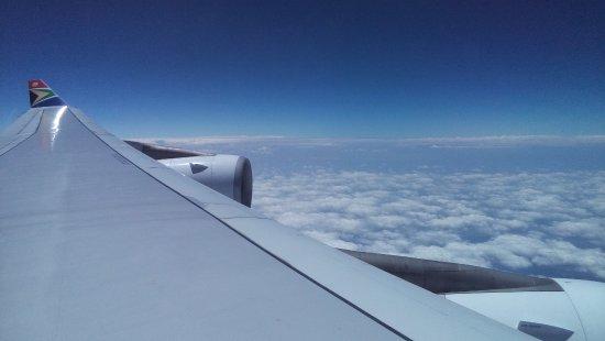 South African Airways Foto