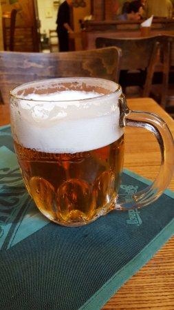 Zlaty Klas: Pilsner Urquell
