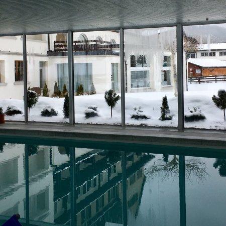 Belle Epoque Hotel Victoria : photo3.jpg