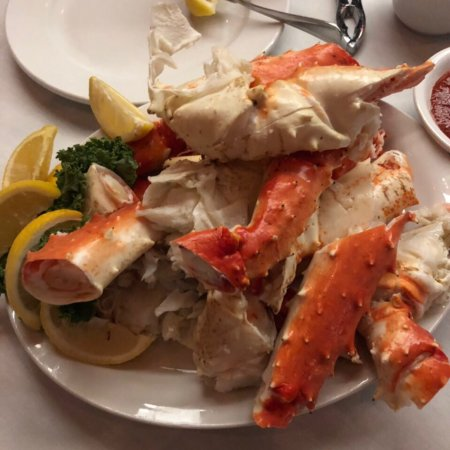 Billy's Stone Crab, Seafood & More Φωτογραφία