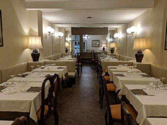 Dec recensioni su ristorante dec viareggio tripadvisor - Bagno maurizio viareggio ...