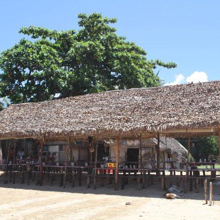 Ambatoloaka, Madagascar: Chez Tantine