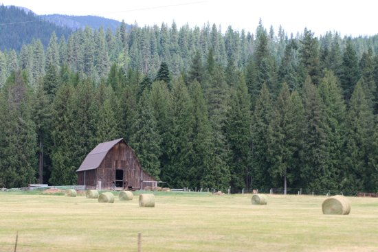 Sandpoint, ID: Pend Oreille Scenic Byway
