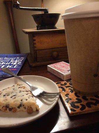 Kool Beans Coffee & Roasterie