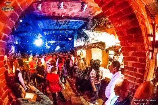 Фотоотчет из ночных клубов калининград лучший ночной клуб стамбул