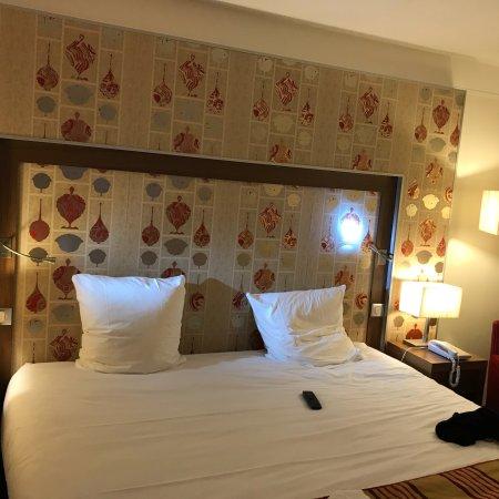 Hotel Mercure Bordeaux Centre Gare Saint Jean : photo1.jpg